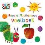 Rupsje Nooitgenoeg voelboek - Eric Carle (ISBN 9789025754624)