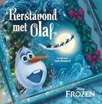 Kerstavond met Olaf - Jessica Julius (ISBN 9789047620112)