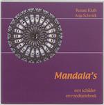 Mandala's - R. Kluth, A. Schmidt (ISBN 9789055133635)