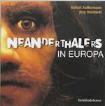 Neanderthalers in Europa - Bärbel Auffermann, Amp, Jörg Orschiedt (ISBN 9789058262431)