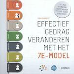 Effectief gedrag veranderen met het 7E-model - Fran Bambust (ISBN 9782509023896)
