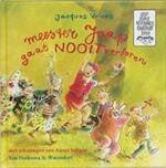 Meester Jaap gaat nooit verloren - Jacques Vriens (ISBN 9789026990922)