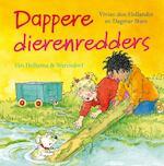 Dappere dierenredders - Vivian den Hollander
