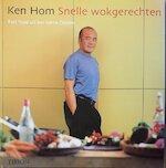 Snelle wokgerechten - Ken Hom, Henk Noy, Hennie Franssen-seebregts (ISBN 9789043902427)