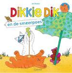 Dikkie Dik : Dikkie Dik en de smeerpoes - Jet Boeke