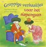 Grappige verhaaltjes voor het slapengaan - Marianne Busser (ISBN 9789044342758)