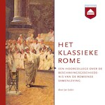 Het klassieke Rome - Jan Lokin (ISBN 9789085309079)