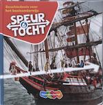 Speurtocht - Bep Braam, Eelco Breuls, Hugo Fijten, Jan Kuipers, Josien Pootjes, Robbert Jan Swiers (ISBN 9789006643329)