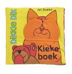 Kiekeboek - Jet Boeke