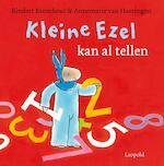 Kleine Ezel kan al tellen - Rindert Kromhout (ISBN 9789025861247)