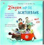 Zingen op de achterbank [met CD] - Herman Link, Rita Iny (ISBN 9789044316070)