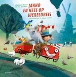 Jakko en Kees op wereldreis - Marianne Busser (ISBN 9789048829132)