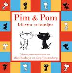 Pim & Pom blijven vriendjes - M. Bouhuys (ISBN 9789045101750)