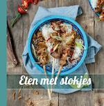 Eten met stokjes - Danny Jansen (ISBN 9789492440129)