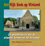 Het Rijk Gods op Vlieland - Jan Houter, Anne Doedens (ISBN 9789491276507)