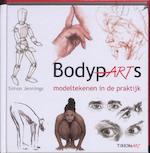 BodypARTs - S. Jennings (ISBN 9789043911702)