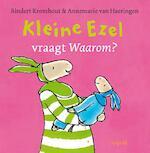 Kleine ezel - Rindert Kromhout (ISBN 9789025862725)