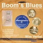 Boom's Blues - Wim Verbei (ISBN 9789062656677)