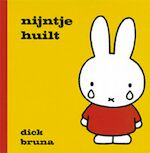 Nijntje huilt - Dick Bruna (ISBN 9789073991262)