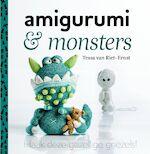 Amigurumi en monsters - Tessa van Riet-Ernst (ISBN 9789043918251)