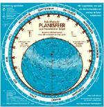 Planisfeer voor Nederland en Belgie - Rob Walrecht (ISBN 9789080149618)