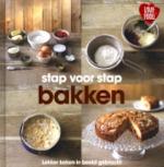 Stap voor stap bakken - Christina Last, Linda Doeser, Wilma [vert.] Hoving (ISBN 9781445414263)