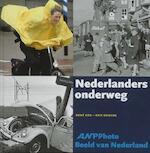 Nederlanders onderweg - Rene Kok, E. somers (ISBN 9789040083723)