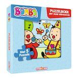 Bumba : puzzelboek met leuke verhaaltjes