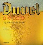 Duvel a La Carte - Stefaan Daeninck (ISBN 9789020961232)