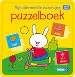Lange oortjes - Mijn allereerste woordjes puzzelboek (+2j.) - ZNU (ISBN 9789044749465)