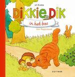 Dikkie Dik in het bos - Jet Boeke