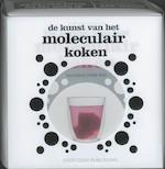 De Kunst van het Moleculair koken