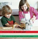 Mama mia, ik kook zélf! - Liz Franklin (ISBN 9789058979827)