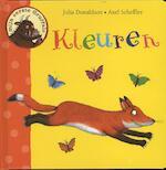 Kleuren - Julia Donaldson (ISBN 9789047705031)