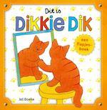 Dit is Dikkie Dik! - Jet Boeke