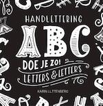 Handlettering ABC doe je zo!