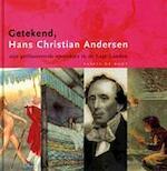 Getekend, Hans Christian Andersen - Saskia de Bodt (ISBN 9789058973542)