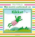 Mijn mooiste voorleesboek van Kikker - Max Velthuijs