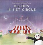Bij ons in het circus - Koos Meinderts (ISBN 9789047705307)
