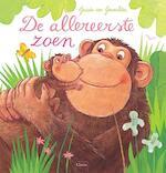 De allereerste zoen - Guido Van Genechten (ISBN 9789044819090)