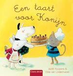 Een taart voor Konijn - Judith Koppens (ISBN 9789044819069)