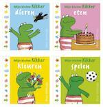 Mijn kleine Kikker - eerste woordjes - Max Velthuijs