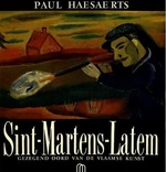 Sint-Martens-Latem - Paul Haesaerts