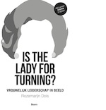 Is the lady for turning? - Rozemarijn Dols (ISBN 9789024427529)