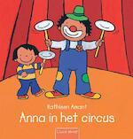 Anna in het circus - Kathleen Amant (ISBN 9789044819663)