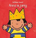 Anna is jarig - Kathleen Amant (ISBN 9789044813135)