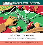 Hercule Poirot's Christmas - Agatha Christie (ISBN 9781408484845)
