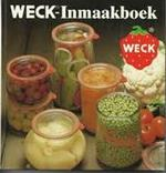 weck-inmaakboek - Unknown