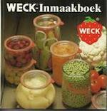 weck-inmaakboek - Unknown
