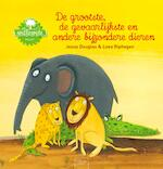 De grootste, de gevaarlijkste en andere bijzondere dieren - Jozua Douglas (ISBN 9789044813319)